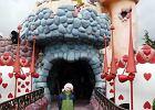 Wakacje z dzie�mi. W Disneylandzie - krainie in�ynierów wyobra�ni