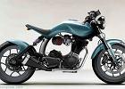 Pierwsze dzie�a Mac Motorcycles