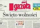 Dziś tytuły gazet i portali pisane są Solidarycą