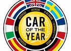 Car of the Year 2010. Wystartowali!
