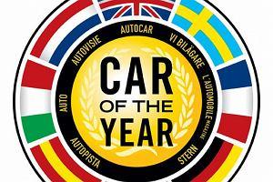 Car of the Year 2010. Wystartowali!