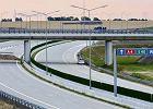 Autostrada wci�� czeka na przeci�cie wst�gi
