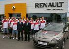 Renault w EuroBasket 2009