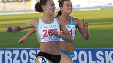 Marika Popowicz (z lewej)