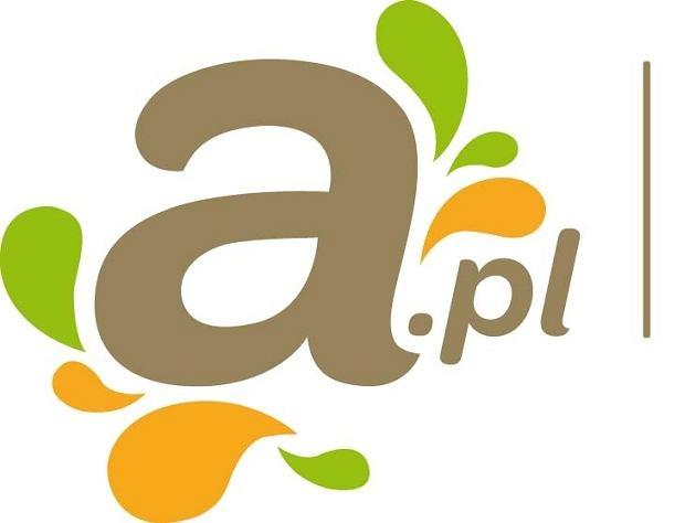 Logo A.pl