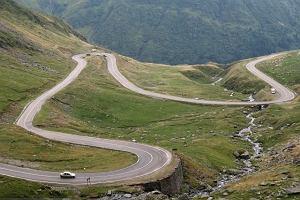 Samochodem po Europie bez mandatu