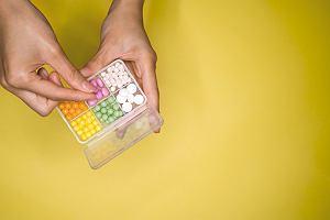 Antykoncepcja, czyli kto pyta, nie b��dzi