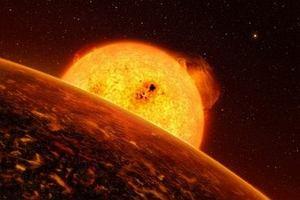 Odkryto pierwsz� skalist� planet� poza Uk�adem S�onecznym