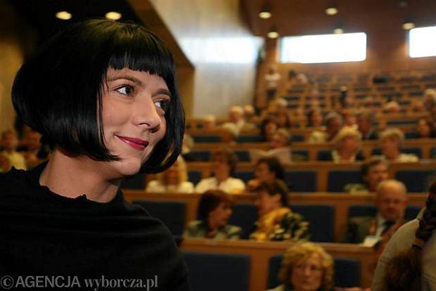 Odorowicz dyrektorem PISF na kolejne pięć lat