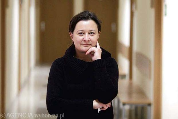 Jeśli nie ma wyrazistego lokalnego lidera, to mieszkańcy boją się startować w wyborach. Nie czują też potrzeby zmian - ocenia dr Marzena Cichosz