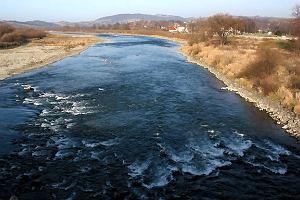 Betonowy Dunajec