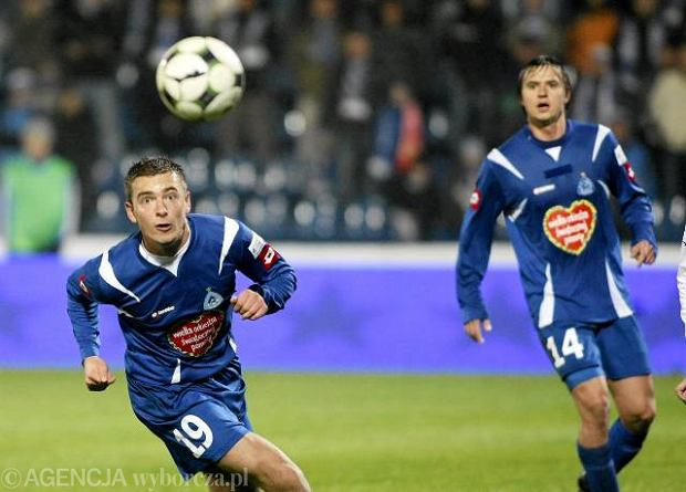 Ekstraklasa: Mariusz Klimek sprzeda� udzia�y w Ruchu Chorz�w