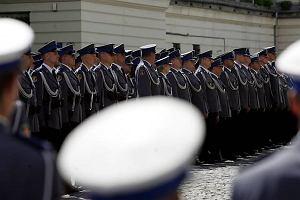 Premier Tusk nie spotka si� z policyjnymi zwi�zkowcami