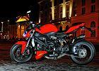 Ducati Streetfighter - Książę ciemności
