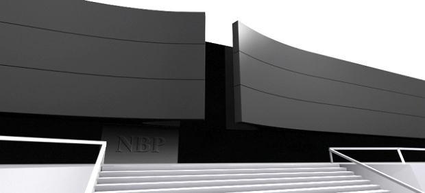 Budynek NBP wygląda jak trumna. Jak go przerobią?