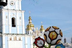 Euro 2012. Rok przed turniejem zegar będzie odliczał czas w Kijowie