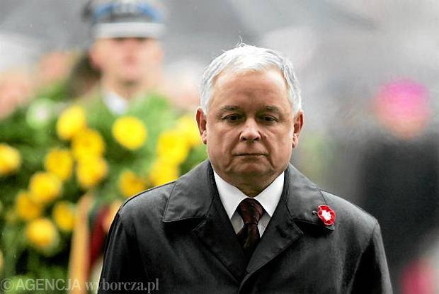 Z powodu choroby prezydent nie poleci do Wilna