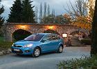 Ford Focus ECOnetic - Pierwsza jazda