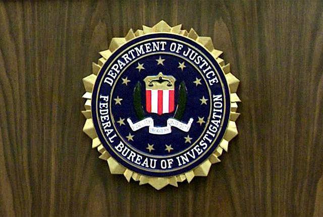 Federalne Biuro Śledcze (FBI)
