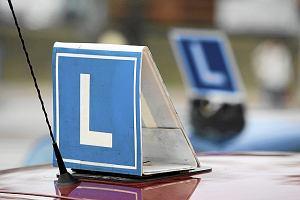 Trudniej o prawo jazdy: Egzamin zdaje co dziesi�ty!