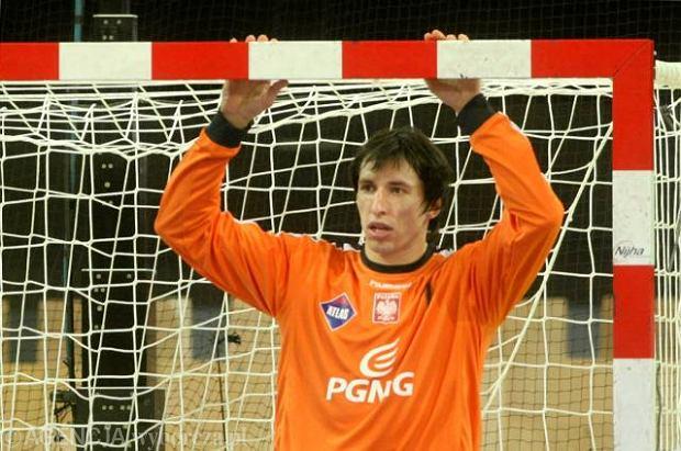 S�awomir Szmal