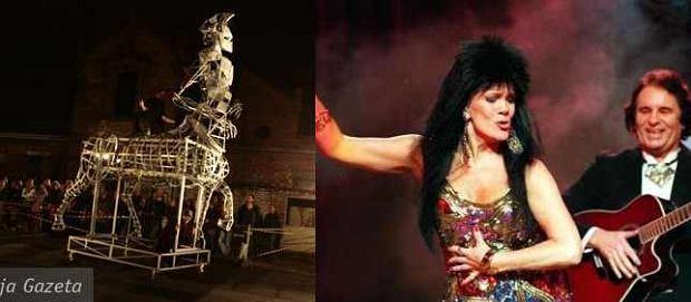 Festiwal Malta poszerza formu��. Piosenki Brela i... Tercet Egzotyczny