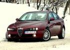 Alfa Romeo 159 - Test | Kawa� dobrej roboty