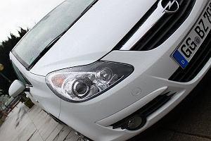 Opel Corsa - test | Za kierownicą