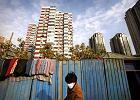 Chiny nie chcą się meldować