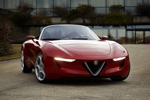 Mazda i Fiat potwierdzi�y wsp�ln� budow� nowego roadstera
