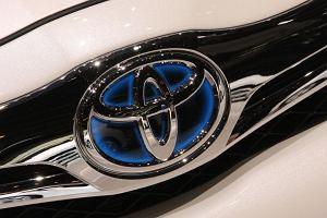 Sprawd�, czy twoja Toyota podlega naprawie