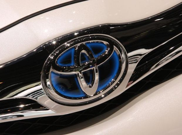 Sprawdź, czy twoja Toyota podlega naprawie
