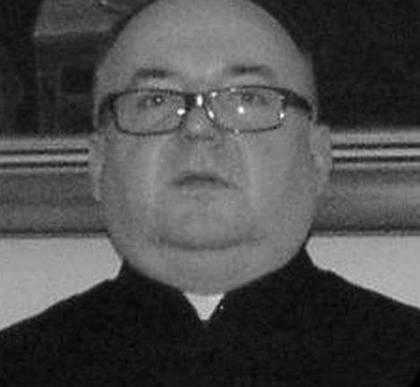 Ksiądz Andrzej Kwaśnik był kapelanem Federacji Rodzin Katyńskich i duszpasterzem polskich motocyklistów