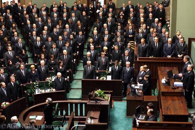 Posiedzenie Zgromadzenia Narodowego
