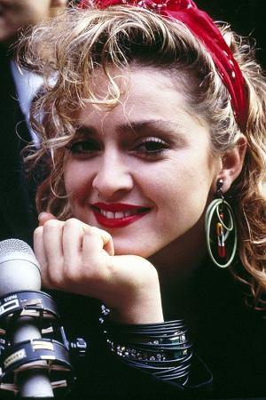Metamorfozy Madonny Zobaczcie Różne Wcielenia Artystki