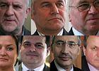Burmistrz W�oszczowy, rektor, prawnik... Zaprzysi�ono 11 nowych pos��w. Zast�pi� ofiary