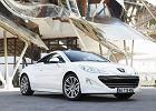 Peugeot RCZ od 98 tys. z�
