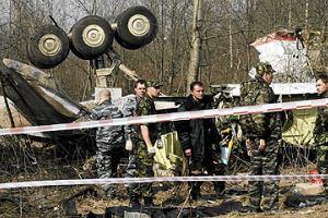 Rosyjskie dokumenty ws. kierowania lotami 10 kwietnia 2010 w Smole�sku s� ju� w Polsce