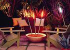 O�wietlenie ogrodowe - inspiracje �wietlne