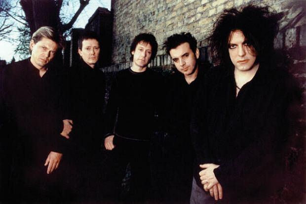Legendarny brytyjski zespół, zaprezentował na żywo dwie premierowe piosenki.