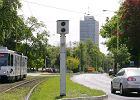 Czy szczeci�ska stra� miejska bezprawnie karze za przejazd na czerwonym �wietle?