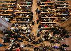 Parafianie rzadko bywaj� na niedzielnych mszach