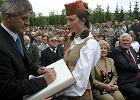 Pogrzeb Algirdasa Brazauskasa