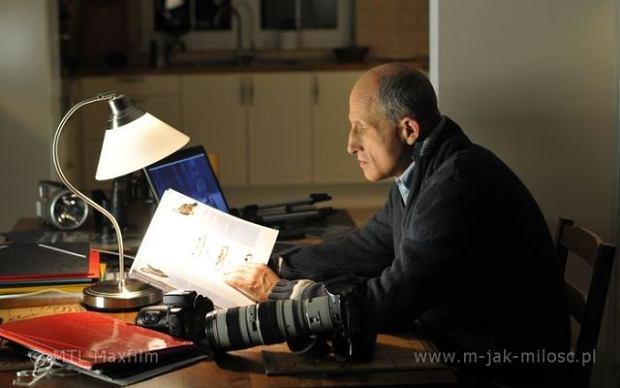 """""""M jak mi�o��"""" - dzi� ostatni odcinek z Koz�owskim"""