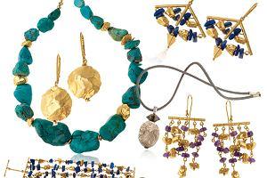 Nowa kolekcja biżuterii W. Kruk