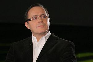 """Sianecki zamiast """"Fakt�w"""" b�dzie mia� sw�j program w TVN24"""