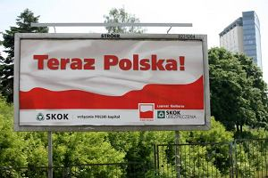 W 2014 r. SKOK-i wyda�y na reklam� w telewizji 53 mln z�