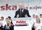 Wybory 2010. Sztab J. Kaczyńskiego wynajął odrzutową Cessnę