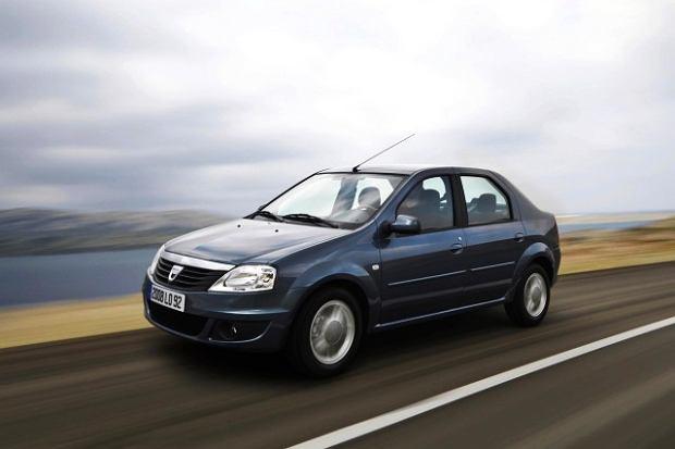 Dacia tak dobra jak BMW