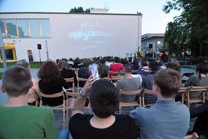 Lato filmów w GSW